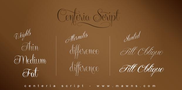 centeria_script_demo