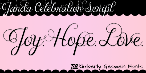 janda_celebration_script